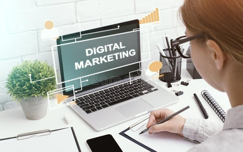 Qualities of a Professional Digital Marketing Company