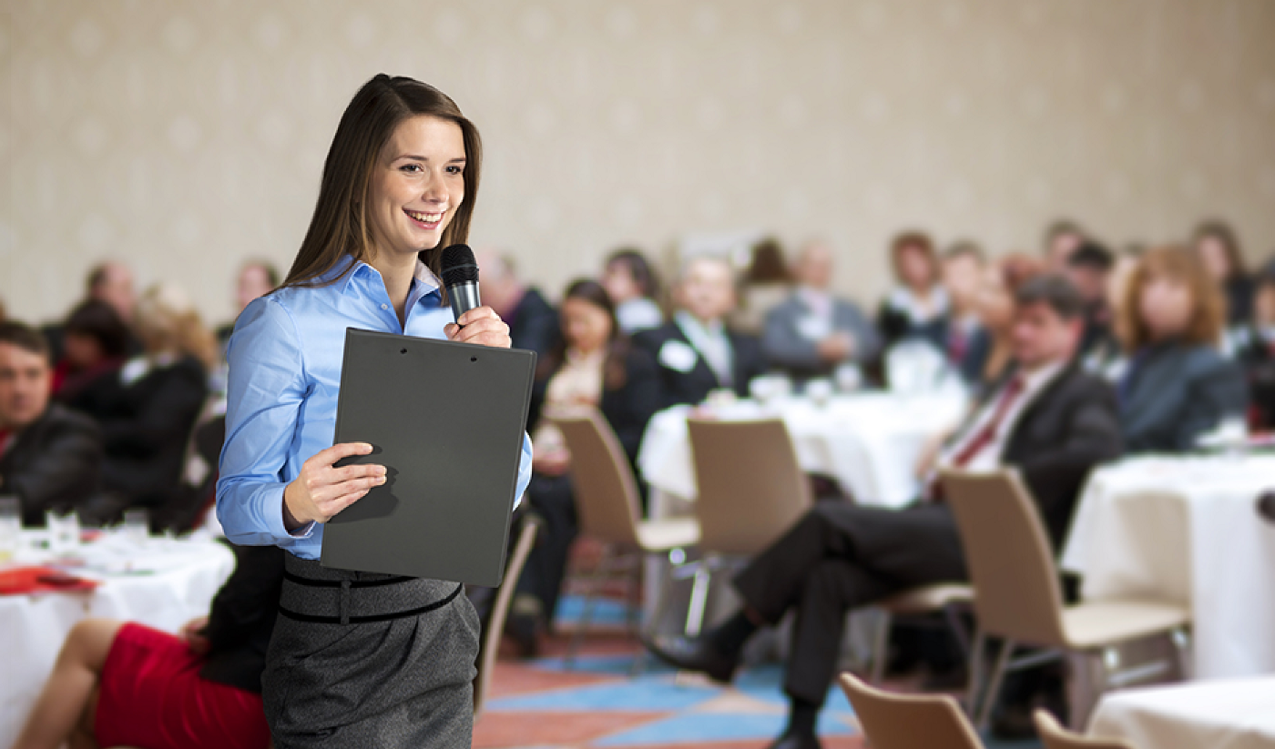 Surprising rationale behind hiring event managers